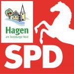 Logo: SPD Hagen a.T.W.